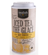 Tealish Get Fresh Whole Leaf Green Tea