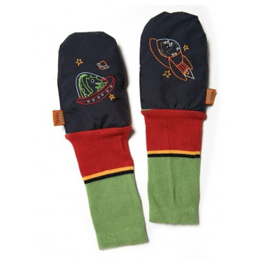 mimiTENS All Weather Mittens