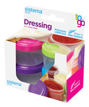 Sistema Dressing To Go