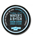 Walton Wood Farm Winter's A B*tch Sugar Scrub