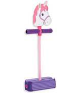 Kidoozie Unicorn Pogo Jumper