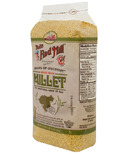 Bob's Red Mill Gluten Free Whole Grain Millet