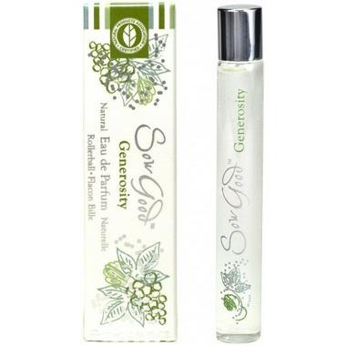 Sow Good Generosity Natural Fragrance