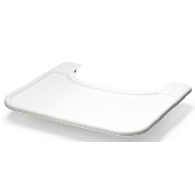 Stokke Steps Baby Set Tray White