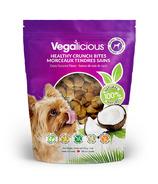 Vegalicious Healthy Crunch Bites Crazy Coconut
