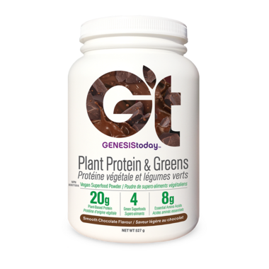 Genesis Today Plant Protein & Greens