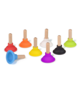 Fred and Friends Party Plunger Drink Markers