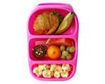 Snack & Lunch Containers