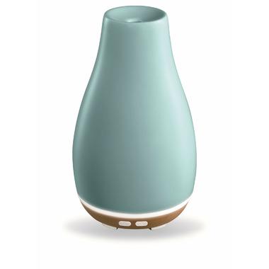 Ellia Blossom Ultrasonic Aroma Diffuser in Blue
