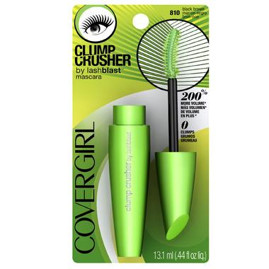CoverGirl LastBlast Clump Crusher Mascara