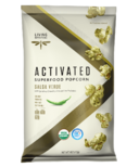 Living Intentions Superfood Popcorn Salsa Verde