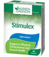 Adrien Gagnon Stimulex