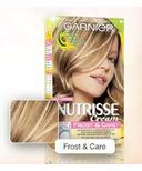 Garnier Nutrisse Cream Hair Colour Frost & Care