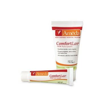 Ameda ComfortLan 100% Pure Lanolin