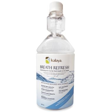 Kalaya Naturals Breath Refresh