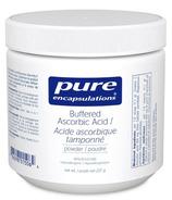 Pure Encapsulations Buffered Ascorbic Acid