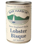 Bar Harbor New England Style Lobster Bisque