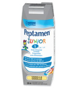 Peptamen Junior Complete Peptide-Based Formula