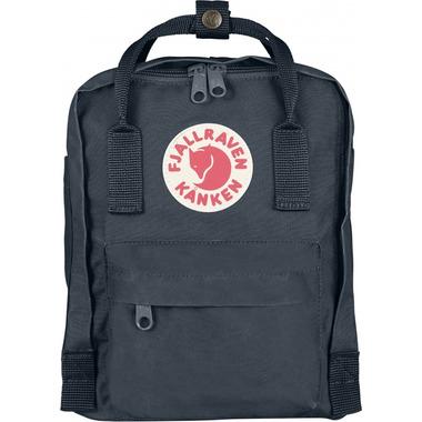 Fjallraven Kanken Mini Backpack Graphite
