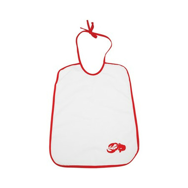 Cotton Lobster Bibs
