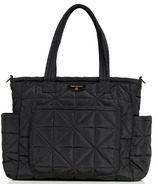 TWELVElittle Carry Love Tote Black