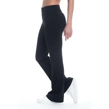 Gaiam Om Yoga Pant Black