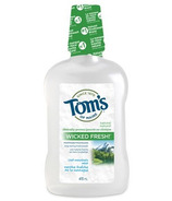 Tom's of Maine Wicked Fresh! Mouthwash