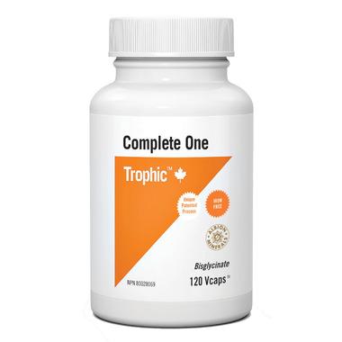Trophic Complete One Multivitamin & Mineral Formula