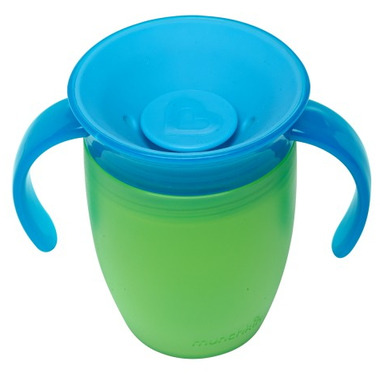 Munchkin 7 oz Miracle 360 Trainer Cup
