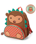 Skip Hop Zoo Packs Little Kid Backpack Hedgehog