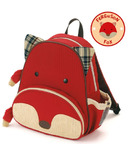 Skip Hop Zoo Packs Little Kid Backpack Fox Design