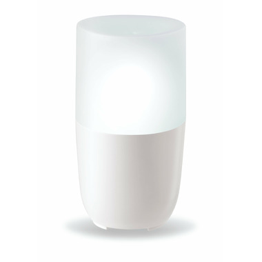 Ellia Soothe Ultrasonic Aroma Diffuser in White