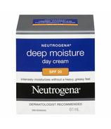 Neutrogena Deep Moisture Day Cream SPF 20