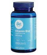 Be Better Vitamin B12 Cyanocobalamin