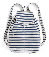 Baggu Backpack in Sailor Stripe