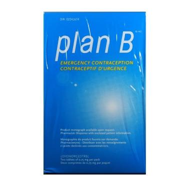 Plan B Levonorgestrel Effectiveness