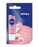 Nivea Pearly Shine Lip Care