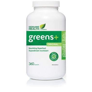 Webber Naturals All Greens Superfood Reviews