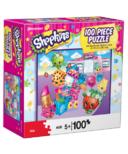 Shopkins 100 Piece Puzzle