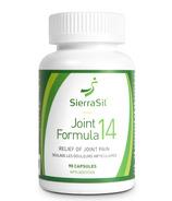 SierraSil Joint Formula14