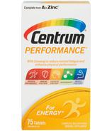 Centrum Performance Multivitamin