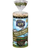 Lundberg Organic Koku Seaweed Rice Cake