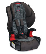 Britax Pioneer Harness-2 Booster Car Seat Silver Cloud
