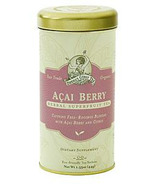 Zhena's Gypsy Tea Acai Berry Herbal Superfruit Tea