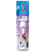 Oral-B Pro Health Jr Frozen Battery Power Toothbrush