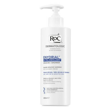 RoC Enydrial Extra-Emollient Rich Shower Cream