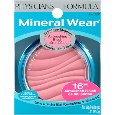 Physicians Formula Mineral Wear Airbrushing Blush