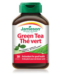 Jamieson Green Tea Phytosome Complex