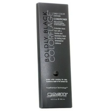 Giovanni Colorflage Boldly Black Conditioner