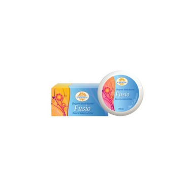 Kariderm Fusio Organic Body Butter